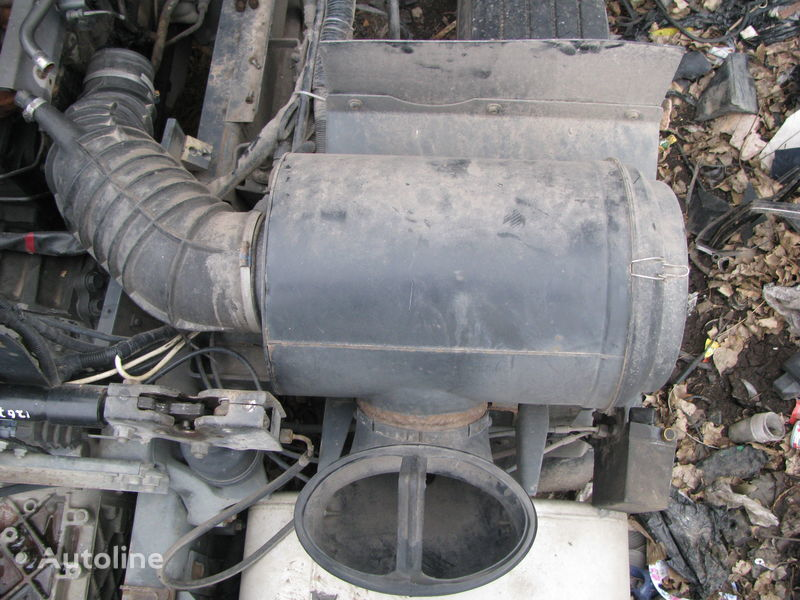 air filter housing for DAF XF,CF tractor unit