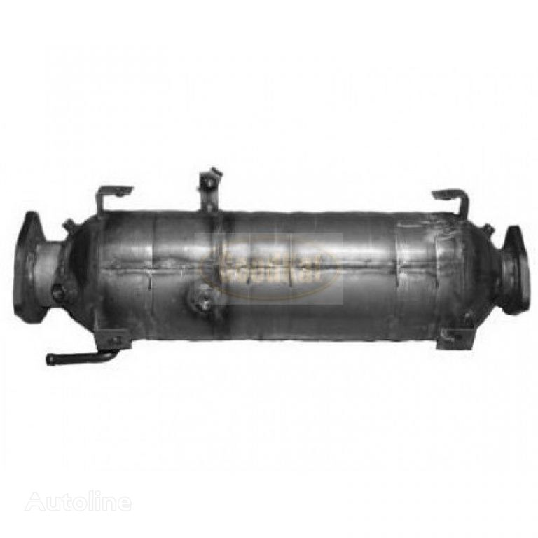 IVECO Daily roetfilter 50290373ref air filter housing for IVECO Daily truck