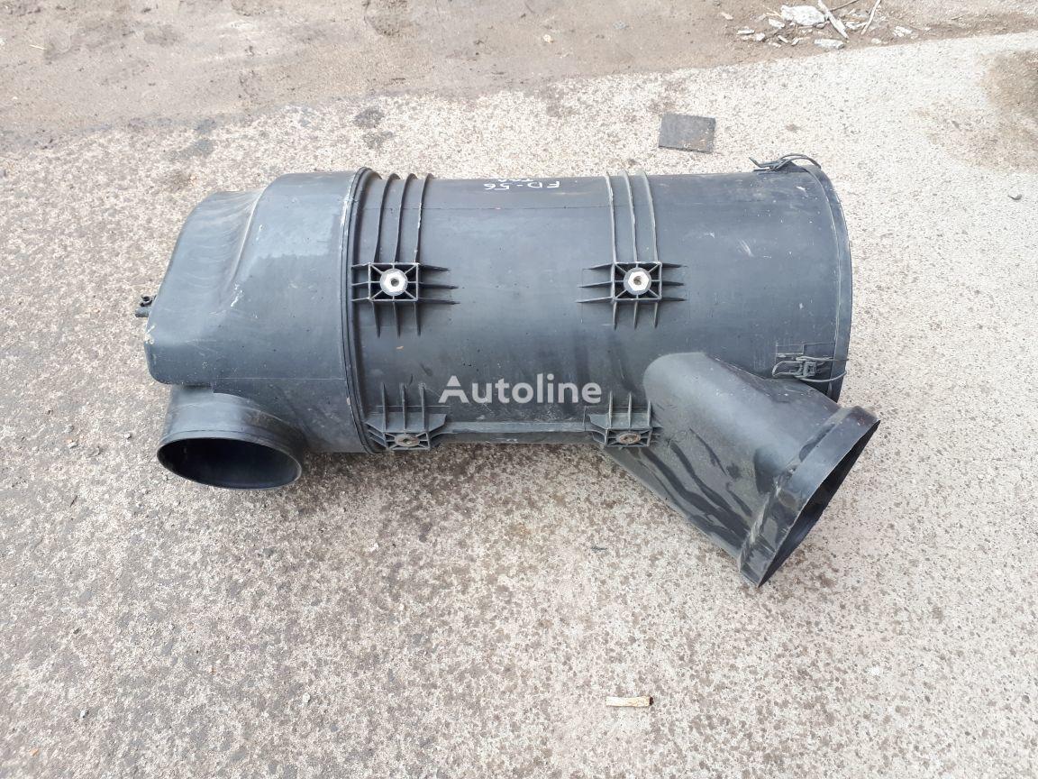MAN (81.08400.6032) air filter housing for MAN TGA tractor unit