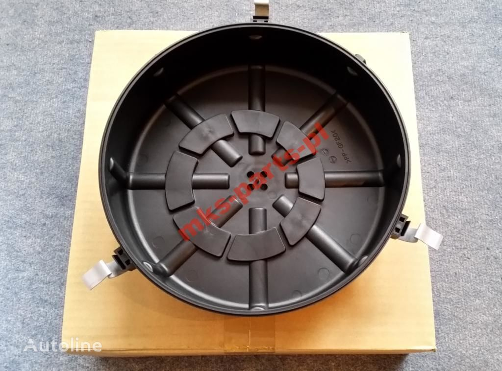 new - AIR CLEANER/FILTER COVER - air filter housing for MITSUBISHI CANTER FUSO  truck