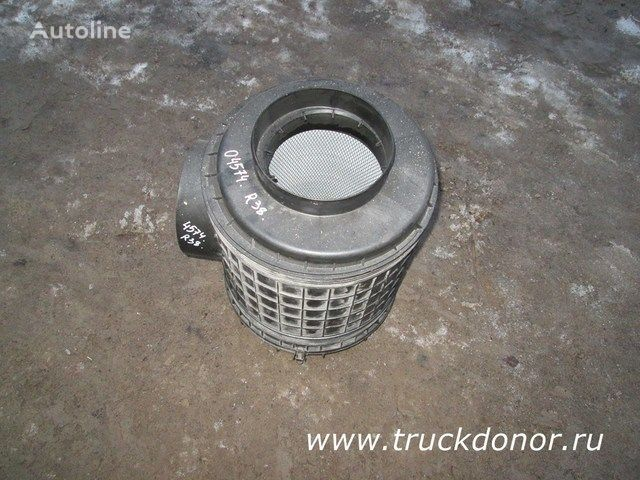 RENAULT air filter housing for RENAULT DXI tractor unit