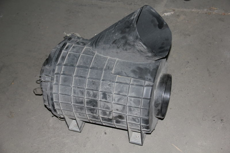 SCANIA air filter housing for SCANIA SERIE 4 / R tractor unit
