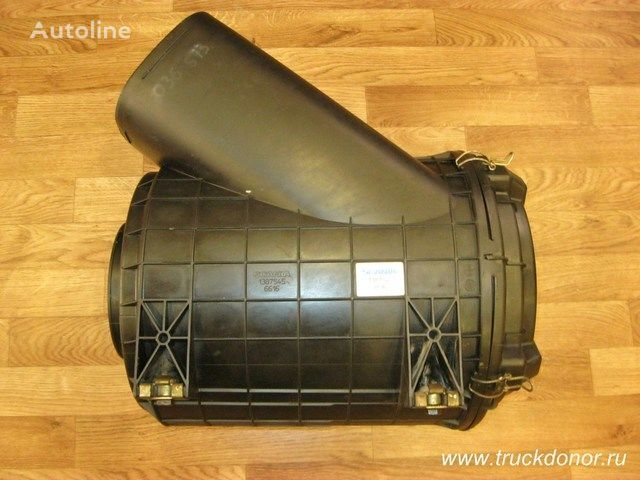 SCANIA Korpus vozdushnogo filtra air filter housing for SCANIA truck