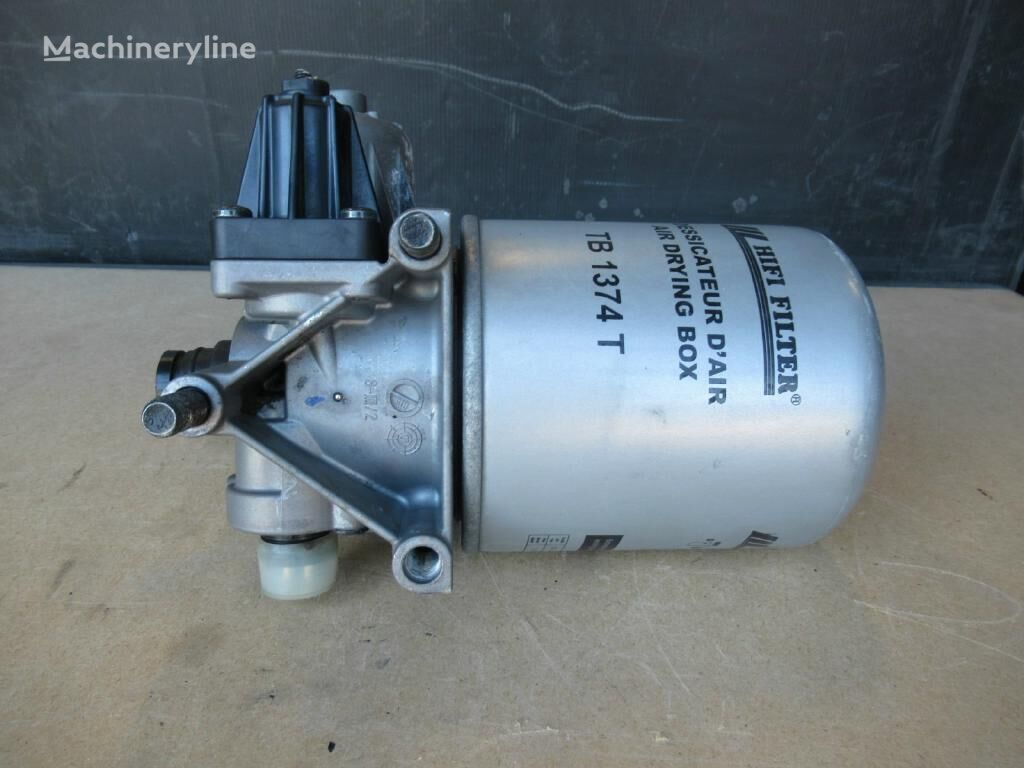 WABCO TB1374T air filter housing for excavator
