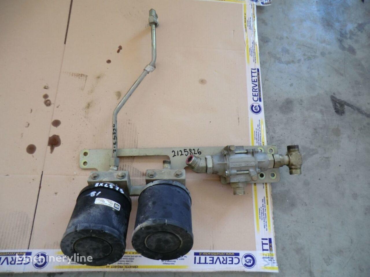 AWR00399 air filter for CATERPILLAR 735  articulated dump truck