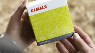 CLAAS фильтра air filter for CLAAS grain harvester