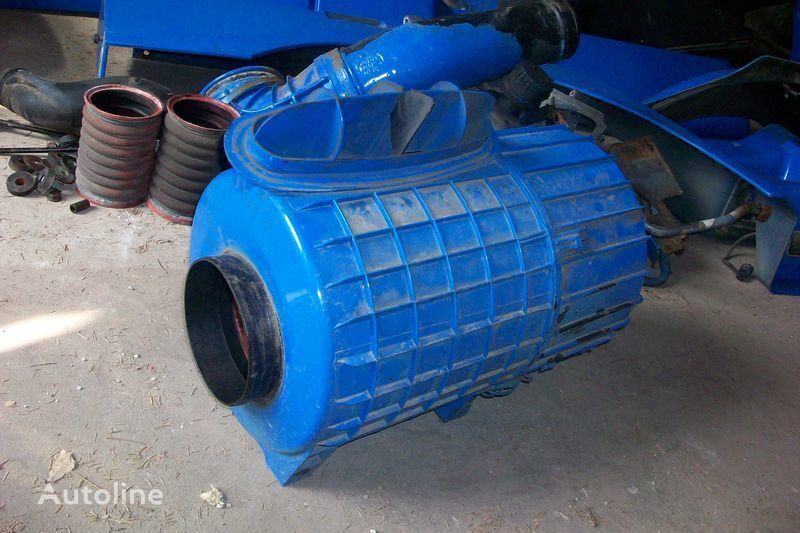 CF-85 air filter for DAF CF tractor unit