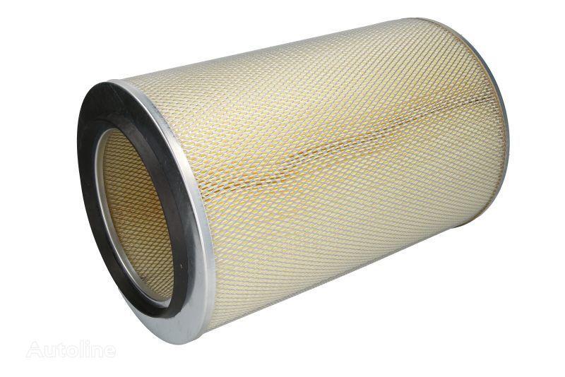 new MANN-FILTER air filter for MAN truck
