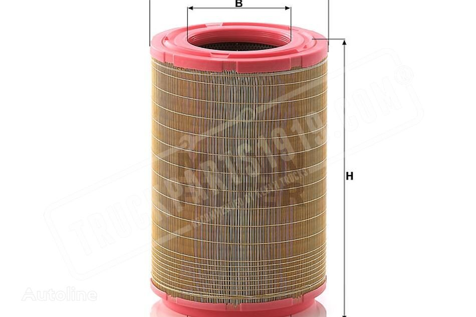 new MANN-FILTER DT air filter for truck