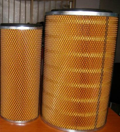 new SHANTUI air filter for SHANTUI SD16, LongGong CDM855, CDM856, SDLG LG952, LG953, XGMA XG932, XC wheel loader