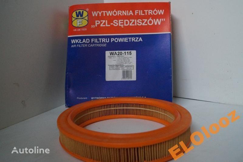 new air filter for SĘDZISZÓW WA20-115 AR206 ESCORT 3 truck
