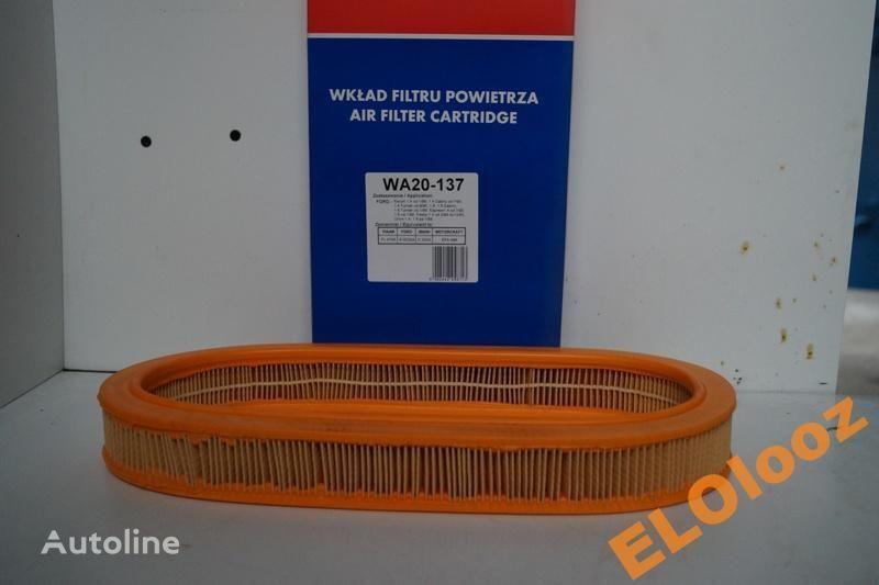 air filter for SĘDZISZÓW WA20-137 AE250 ESCORT truck
