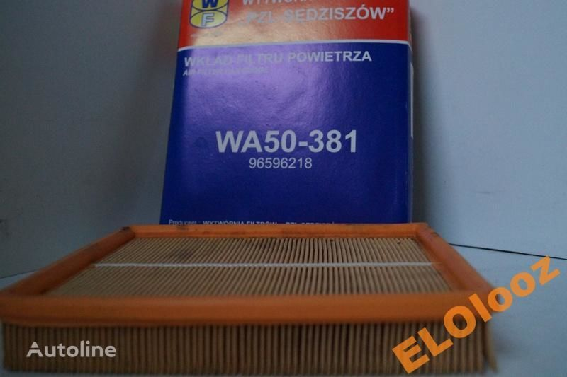 air filter for SĘDZISZÓW WA50-381 AP082 NEXIA truck