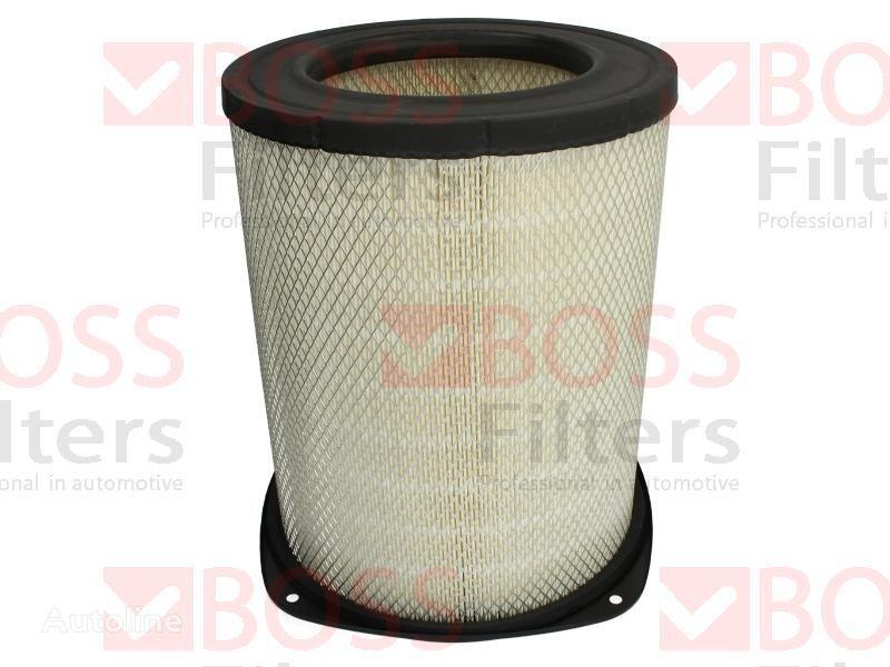 new BOSS FILTERS (1665898) air filter for VOLVO NH 12 D12C460/D12D460/D12C380/D12C420 08.98- truck