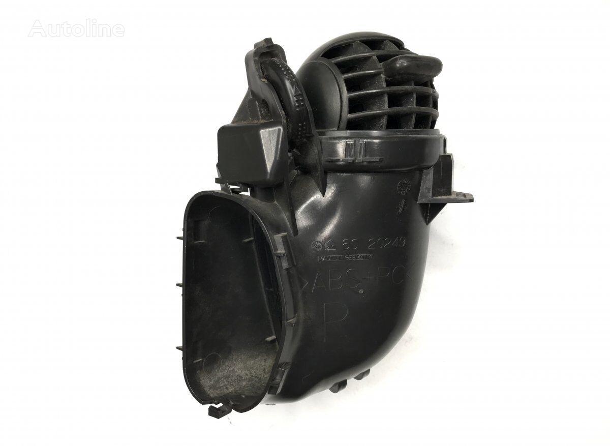 MERCEDES-BENZ (01.04-) (6020249 6020257) air intake hose for MERCEDES-BENZ Atego 2  1224 (2004-) truck