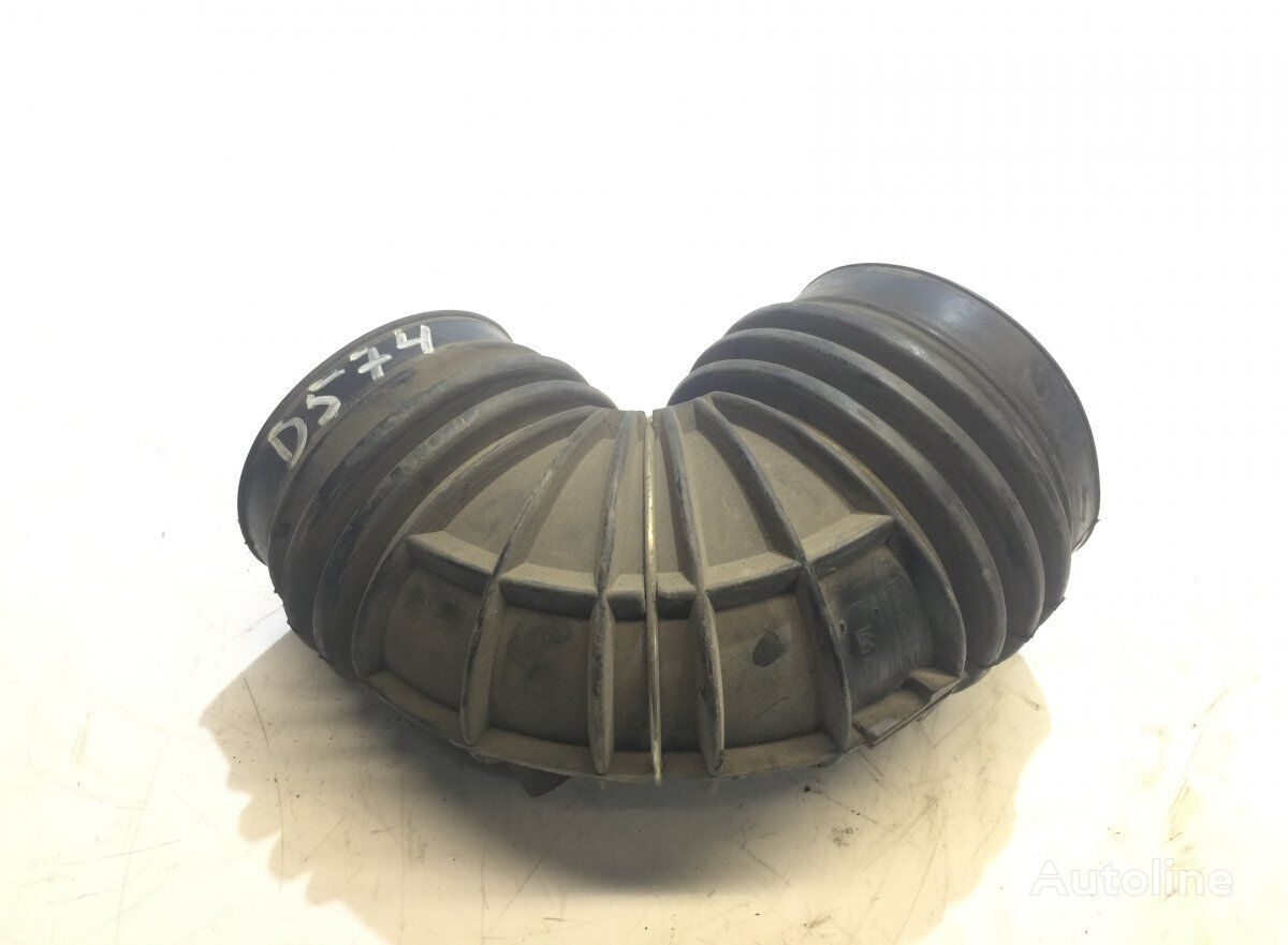 DAF Air Filter Pipe (1667631) air intake hose for DAF XF95/XF105 (2001-) tractor unit