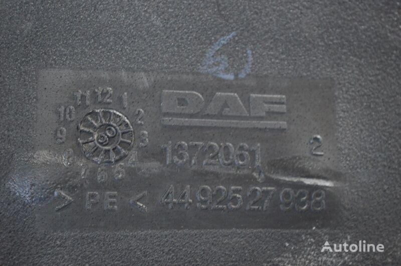 DAF Vozduhozabornik air intake hose for DAF LF45/LF55/CF65/CF75/CF85 (2001-) truck