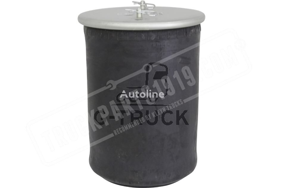 new BLACKTECH air spring for truck