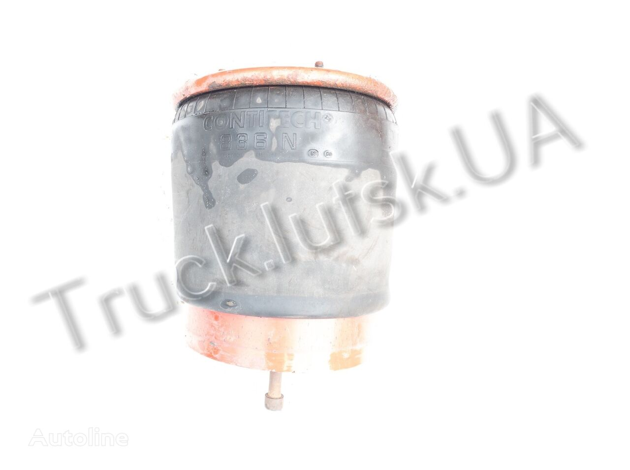 DAF (5114013) air spring for tractor unit