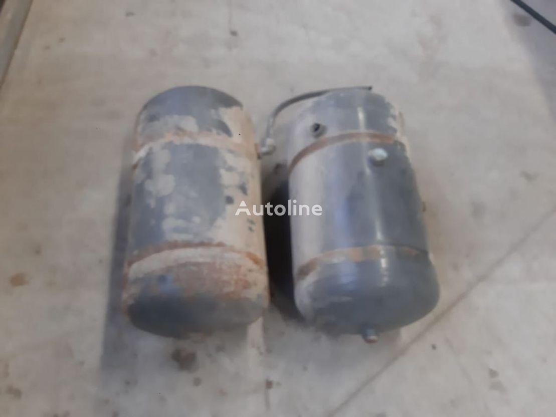 DAF (1733544) air tank for truck