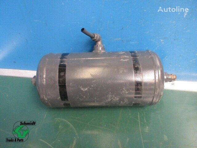 DAF 1616336 air tank for DAF CF 85   tractor unit