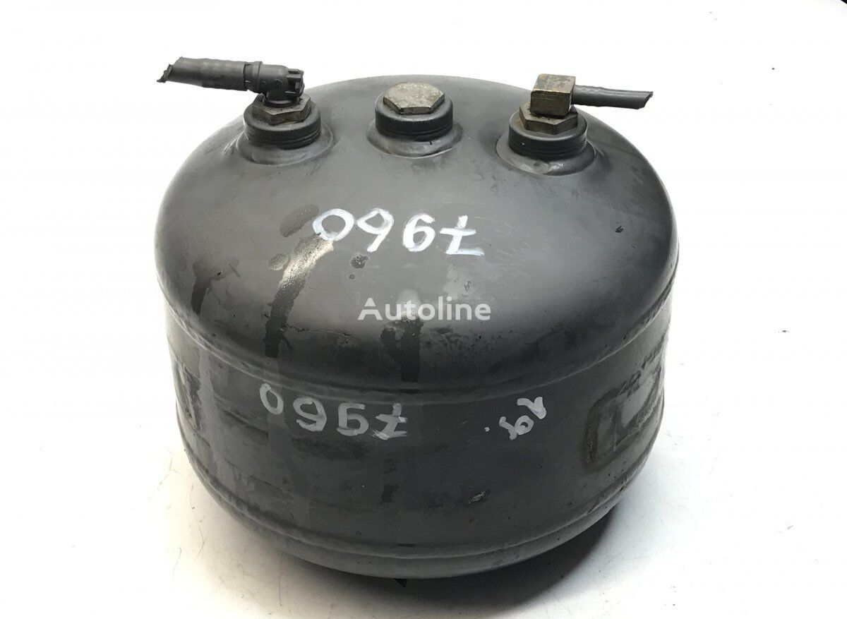 Air Tank (A0054323201) air tank for MERCEDES-BENZ Econic (1998-) tractor unit
