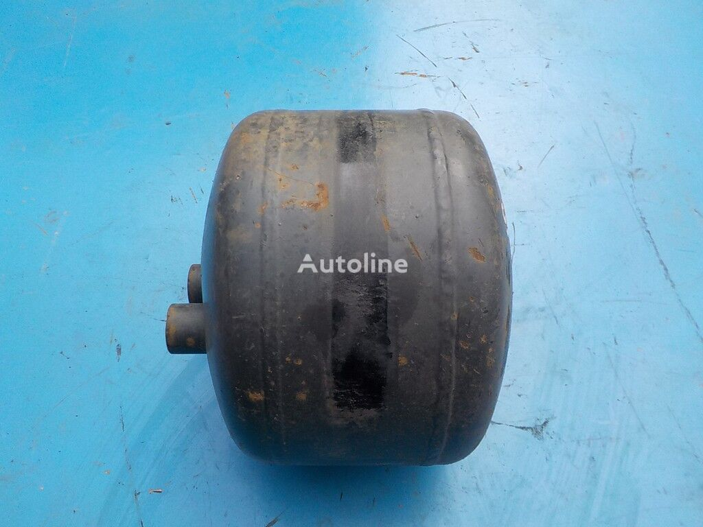 Mercedes Benz air tank for truck