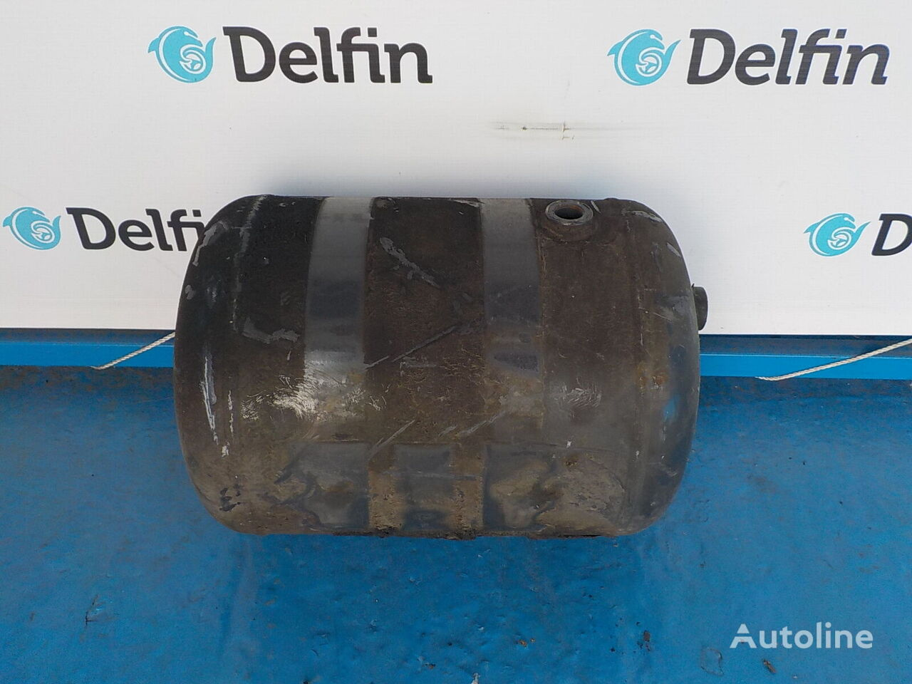 SCANIA air tank for SCANIA truck