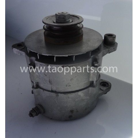alternator for KOMATSU D155AX-3 construction equipment