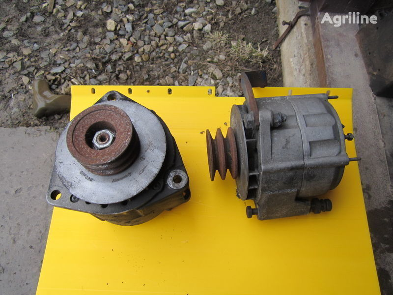 Bosch 28V 100A alternator for combine-harvester