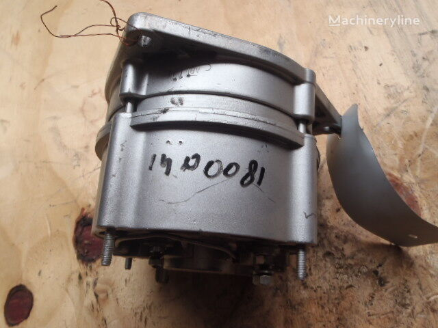 alternator for other construction machinery