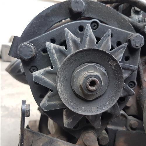 BOSCH Alternador MAN M 2000 L 12.224 LC, LLC, LRC, LLRC alternator for MAN M 2000 L 12.224 LC, LLC, LRC, LLRC truck