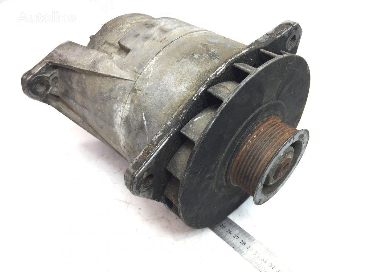 BOSCH alternator for SCANIA 4-series 94/114/124 (1995-2005) truck