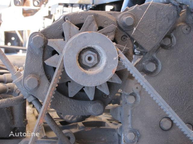 DAF alternator for DAF 95XF tractor unit