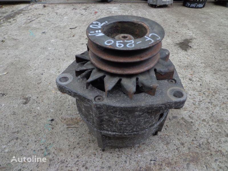 DAF alternator for DAF CF truck