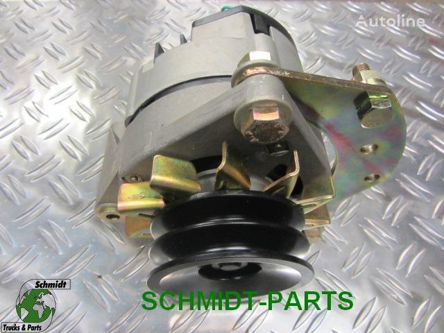 DAF alternator for DAF tractor unit