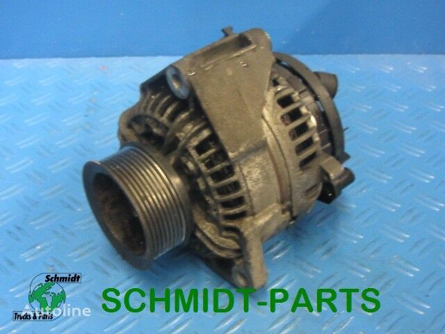 DAF alternator for DAF truck