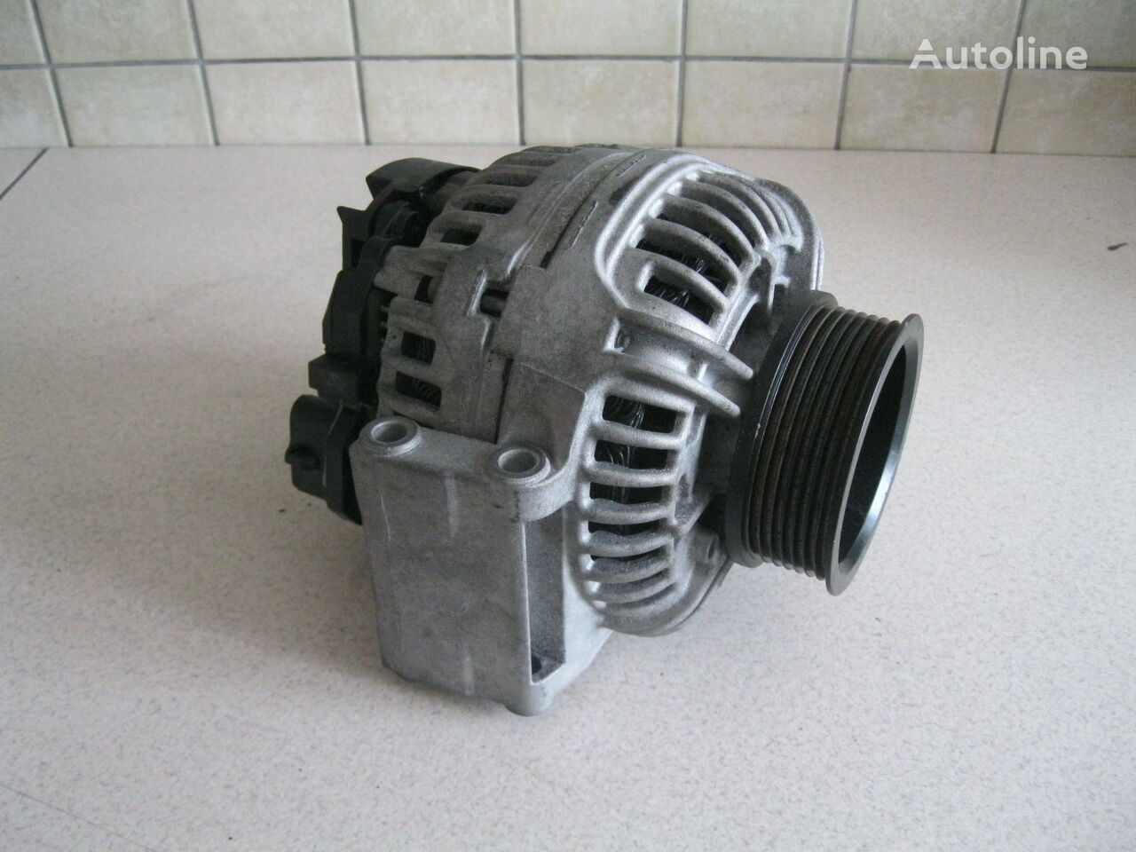 DAF ALTERNATOR alternator for DAF XF 105 tractor unit