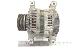 DELCO REMY (01.13-) alternator for MERCEDES-BENZ Actros MP4 1845 (2011-) tractor unit