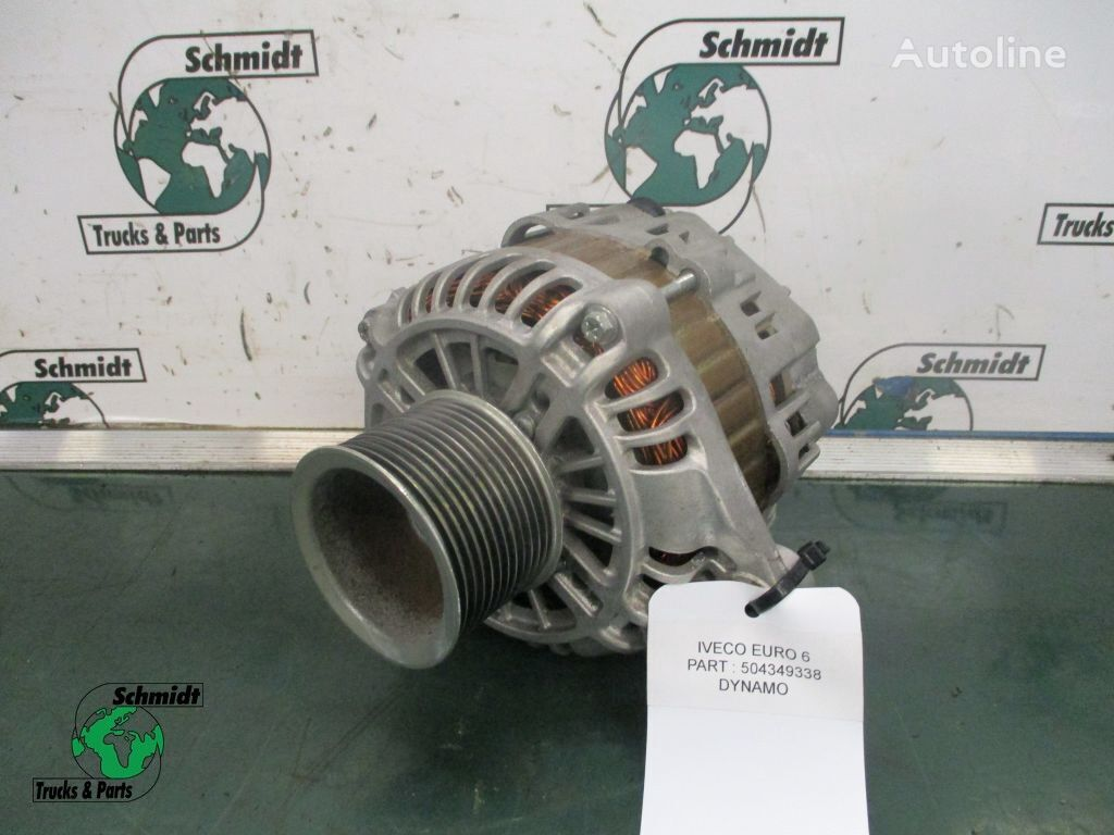 IVECO alternator for IVECO truck