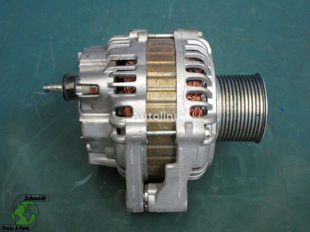 IVECO Dynamo 504349338 alternator for truck