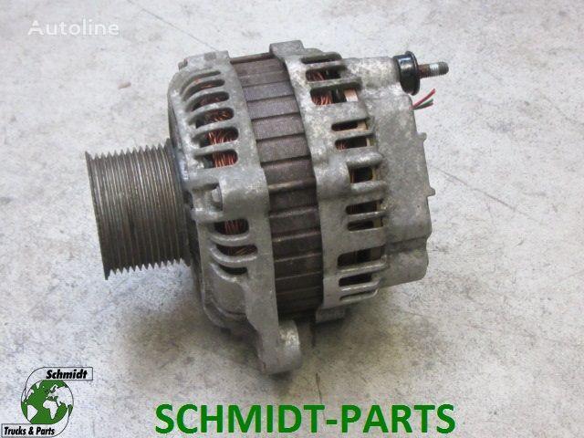 alternator for IVECO  Stralis tractor unit