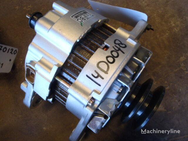 new alternator for KOBELCO SK230-6 excavator