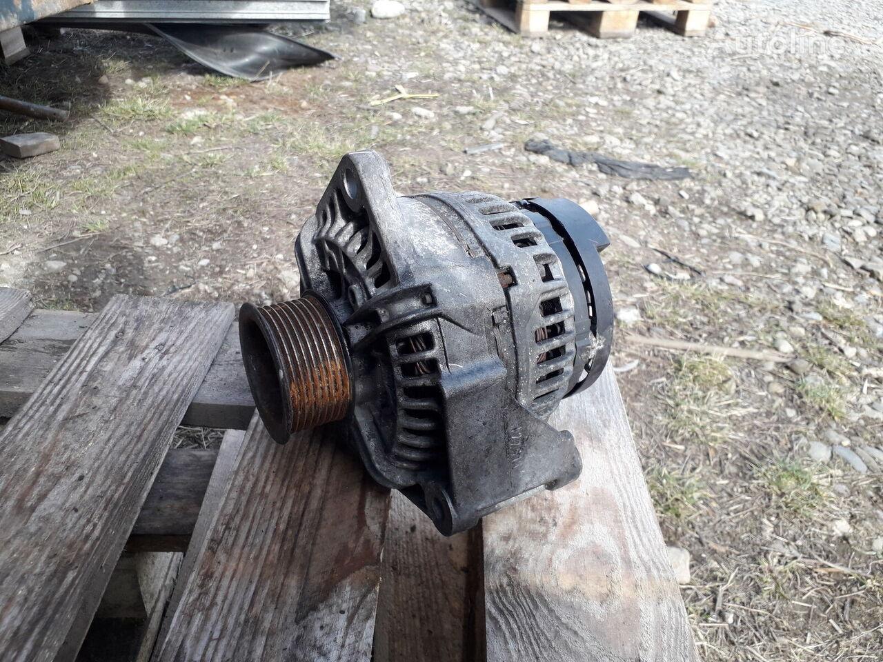 MAN alternator for MAN TGA tractor unit