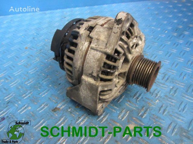 51.26101.7268 alternator for MAN tractor unit