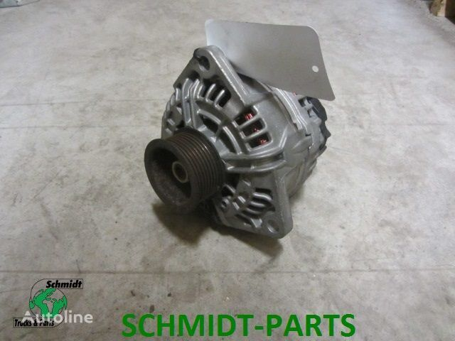 MAN 5.26101.7270 Dynamo alternator for MAN TGA tractor unit