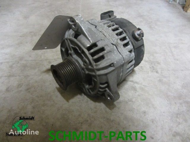 MAN 51.26101.9265 alternator for MAN TGA tractor unit