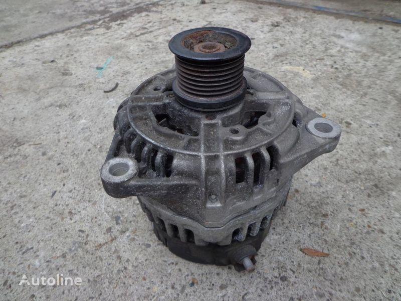 alternator for MAN TGA tractor unit