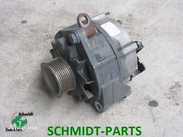 MERCEDES-BENZ A 009 154 98 02 alternator for MERCEDES-BENZ tractor unit