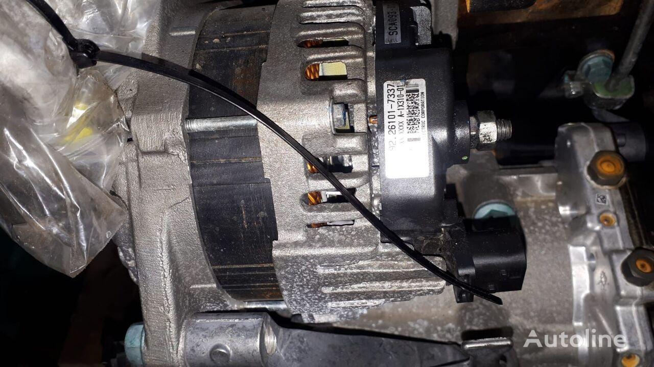 MITSUBISHI alternator for MAN TGS TGX  commercial vehicle